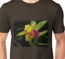 Two-tone Orchid Unisex T-Shirt