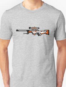 CS:GO Awp Assimov Unisex T-Shirt
