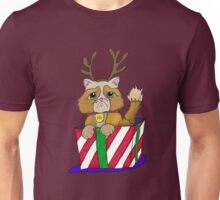 No Christmas for Kitty Unisex T-Shirt