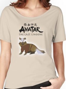 Avatar: The Last Linoone Women's Relaxed Fit T-Shirt