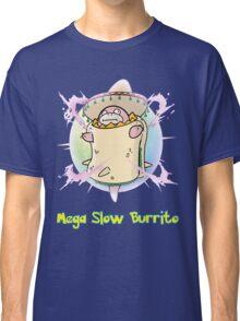 Mega Slow Burrito V2 Classic T-Shirt
