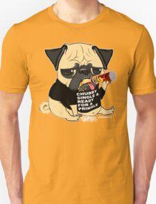 PUG READY FOR A PRINGLE T-Shirt