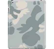 Brony Military Air Force Camo iPad Case/Skin