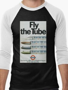 Vintage poster - London Underground T-Shirt