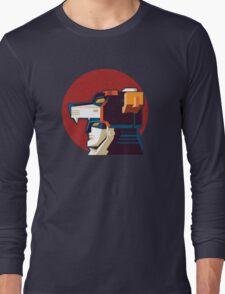 Voltron Head Bust T-Shirt