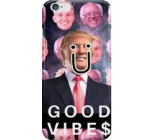 COOL TRUMP'D EDIT iPhone Case/Skin
