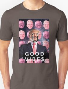 COOL TRUMP'D EDIT Unisex T-Shirt