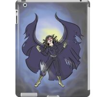 Action Figures #4 - Cruel Summer iPad Case/Skin