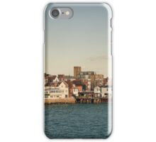Old Town - Portsmouth - UK iPhone Case/Skin