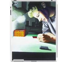 Royal - The Artist iPad Case/Skin
