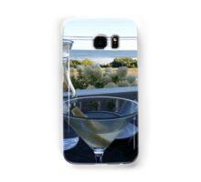 Montauk Martini Samsung Galaxy Case/Skin