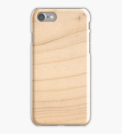 Fir iPhone Case/Skin