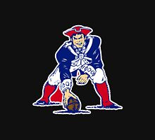 New England Patriot Old Unisex T-Shirt