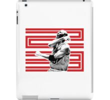 23- Triumph iPad Case/Skin