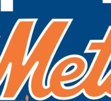 New York Mets Sticker