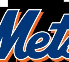 New York Mets2 Sticker