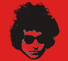 Bob Dylan Baby Tee