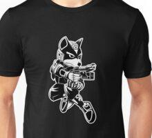 Fox McCloud 2 Unisex T-Shirt