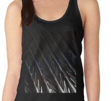 Iridescent ripple Women's Tank Top