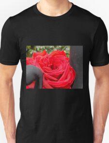 Iron Rose Macro Unisex T-Shirt