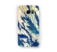 Midnight Reeds Samsung Galaxy Case/Skin