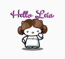 Hello Leia Women's Relaxed Fit T-Shirt