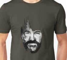 "David Willersdorf ""The Face"" Unisex T-Shirt"