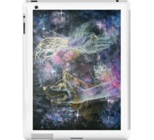 We Are One And The Same iPad Case/Skin