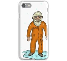 Christmas in Prison iPhone Case/Skin