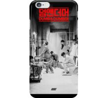 iKON 'Dumb & Dumber' iPhone Case/Skin