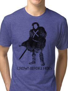 Jon Snow Tri-blend T-Shirt