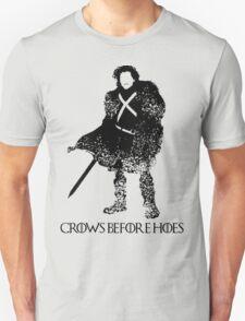 Jon Snow Unisex T-Shirt