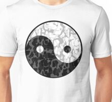 YUNG YIN and YANG Unisex T-Shirt