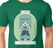The Prim & Proper Unisex T-Shirt