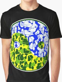 YUNG YIN and YANG Graphic T-Shirt