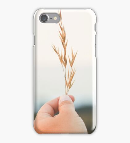 Dry Sense iPhone Case/Skin