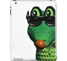 Henry's Amazing Animals Meme Shirt iPad Case/Skin