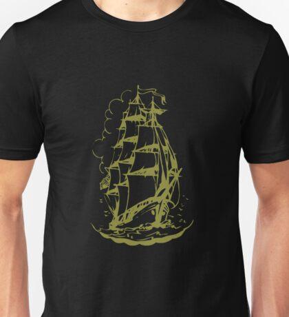 ships-ahoy Unisex T-Shirt