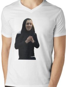 Sister Daniel  Mens V-Neck T-Shirt