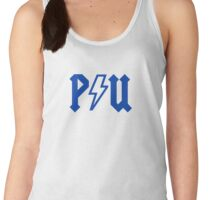 PSU ACDC Women's Tank Top