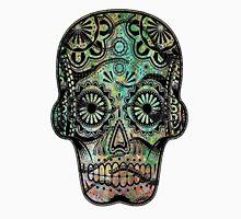 Aztec Skull III Unisex T-Shirt