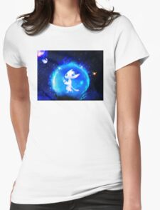 Ori Womens Fitted T-Shirt