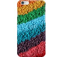 Nerds Rainbow  iPhone Case/Skin