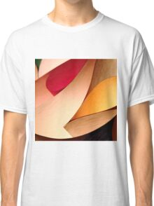 PRETTY ABSTRACT ART Classic T-Shirt