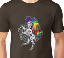All Hail the Robot Unicorn 2 Unisex T-Shirt