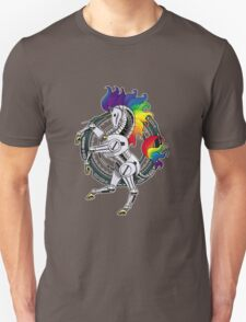 All Hail the Robot Unicorn 2 Unisex T-Shirt