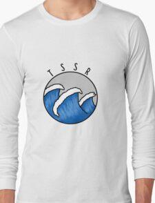 Band Logo Long Sleeve T-Shirt