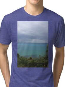 The Great Ocean Road Tri-blend T-Shirt