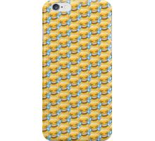 Crying Laugh Emoji Pattern iPhone Case/Skin