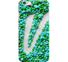 V in Nerds iPhone Case/Skin